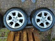 Alufelgen Reifen