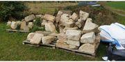Große Steine