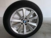 Winterradsatz für BMW 5er F10