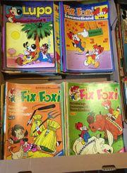 Micky Maus Donald Duck FIX