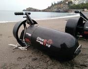 Diver Tug - Mariner 528 - Scooter