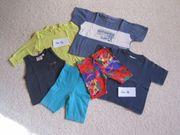 Kleidungspaket Gr 92 98