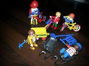 Playmobil Kleines Set