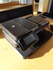 HP Photosmart 7520 e-All-in-One Tintenstrahlmultifunktionsdrucker