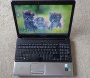 HP Compaq Presario CQ60 15