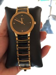 Rado Damen-Armbanduhr R30555712 Centrix Analog
