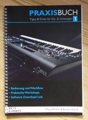 Yamaha Genos Praxisbuch