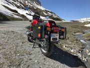 Oldtimer Motorrad - BMW R65