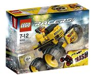 Lego Racers 9093 mit Anleitung
