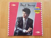 Paul Young - No Parlez LP