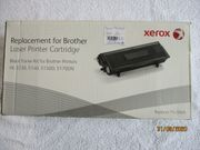 Laserdruckerpatrone schwarz