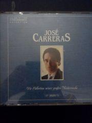 Doppel CD Jose Carreras Die