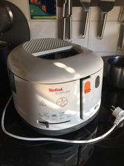 Friteuse Tefal Filtra One