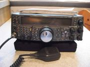 TS2000 Kenwood Transceiver all Mode