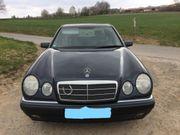 Mercedes Benz E200 Elegance