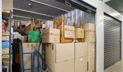 Lagerflächen Einlagerungen von Möbel Abholung