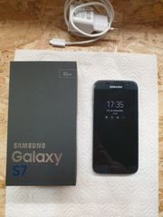 Samsung Galaxy S7 Handy Smartphone
