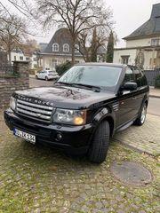 Range Rover Sport Benziner 287