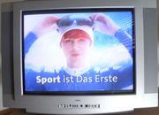 Loewe Design TV Röhre CRT