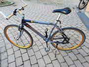 Trekking Fahrrad Gazelle 28 Zoll