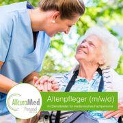 Altenpfleger m w d Dauernachtwache