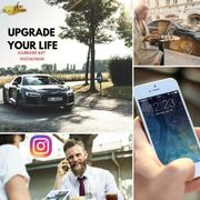 Influencer in Nebenjob mit Instagram