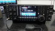 ICOM IC-7700 KW Transceiver