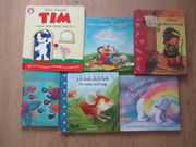 Kleinkindbücher 2