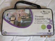 Fitnett-Expander-Set Hudora 3-teilig
