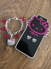 Neu Set Hello Kitty Kinder