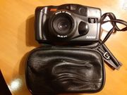 Fotoapparate Konvolut