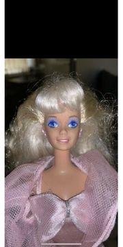 Pretty Perfume Barbie Vintage 80er