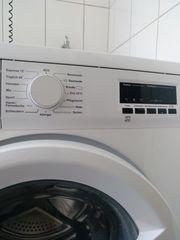 Waschmaschine der Marke OK A