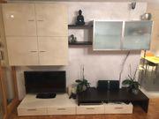 Wohnzimmerschrank modern