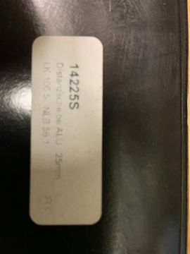 Bild 4 - Spurverbreiterungen Spurverbreiterung - Ludesch