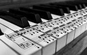 Klavier- und Keyboard Unterricht für