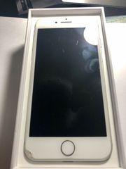 iPhone 8 64GB weiß Silber