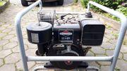 Notstromaggregat Bosch