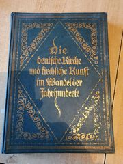 Buch Die deutsche Kirche und