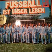 LP Fussball ist unser Leben