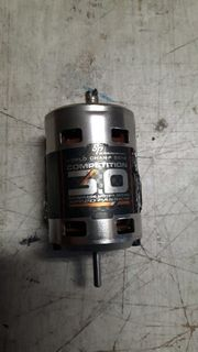 Brushless Motor Speed passion 3