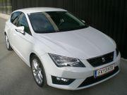 Seat Leon FR 1 4