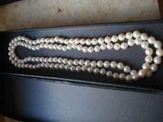 Wundervolle Perlenkette