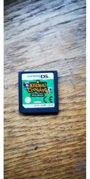 Animal crossing - Nintendo DS
