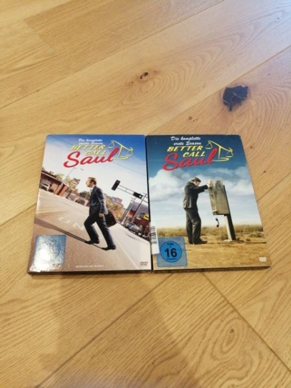better call Saul Staffel 1