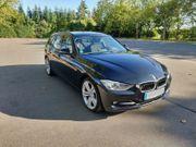 BMW 320d Touring Aut Sport
