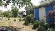 Häuschen mit Garden voll möbliert