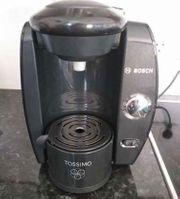 Kaffeeautomat Tassimo Bosch