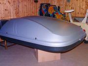 Dachbox ATU ca 140x100x40cm mit