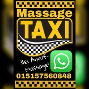 Sofort Massage- Dein Massage Taxi